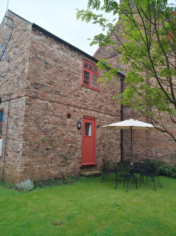 C Farmhouse Accommodation Tollerton