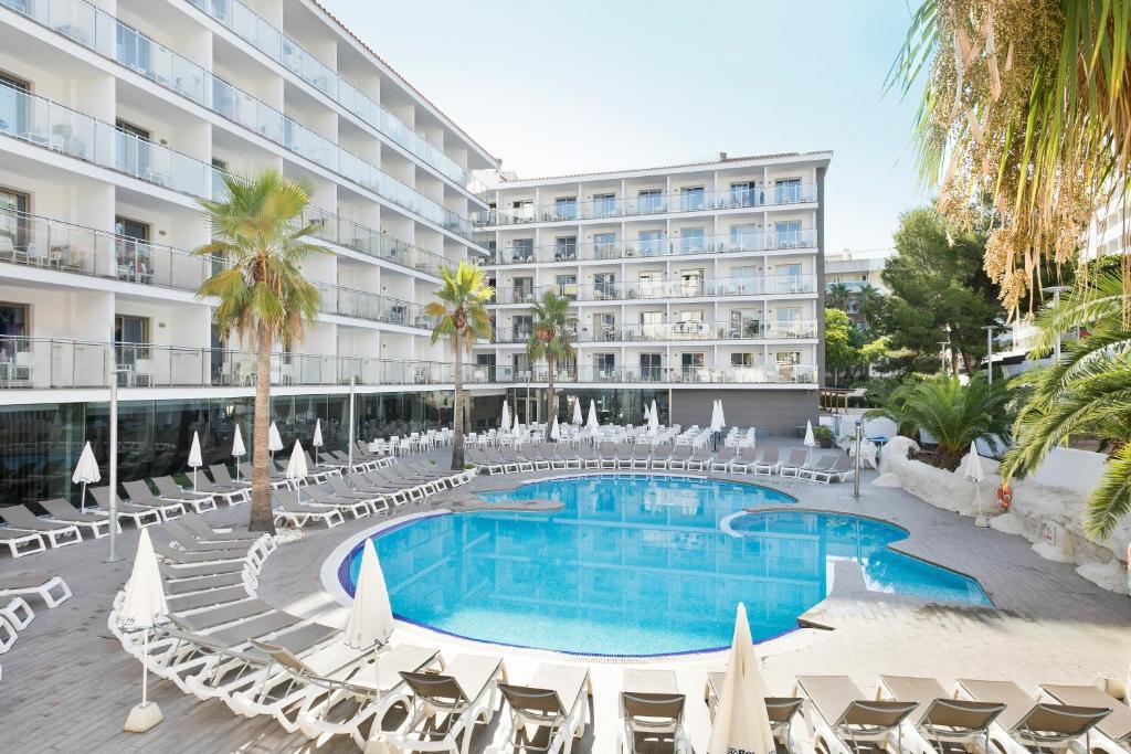 Hotel Best San Francisco Salou Spain Booking Com