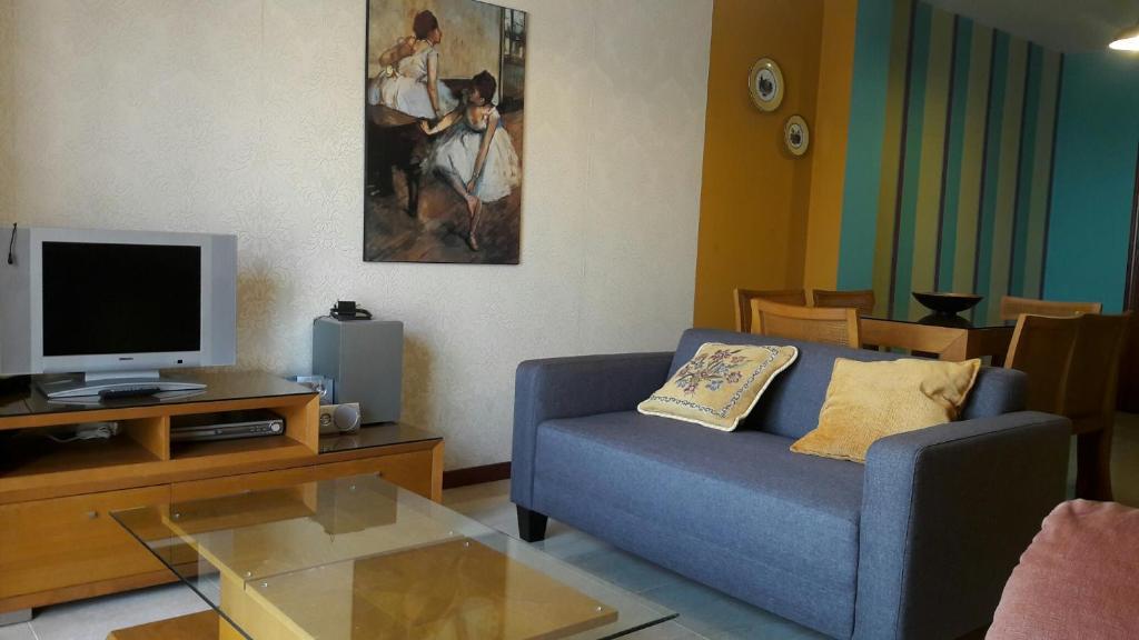 Apartments In Villanueva De Arosa Galicia