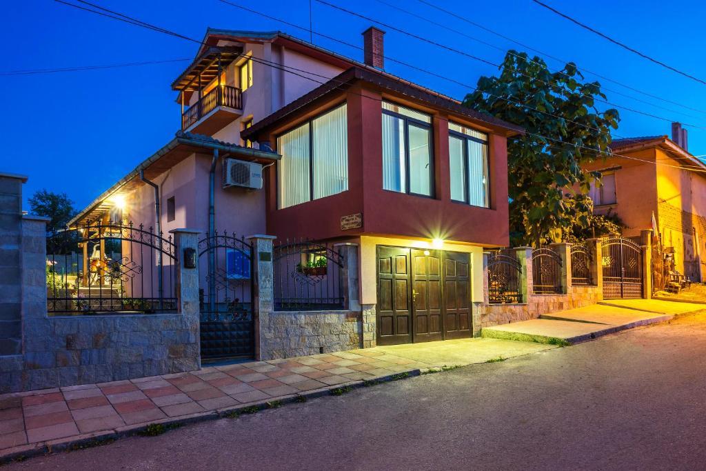 Къща за гости Klukarnika Guest House - Сапарева Баня