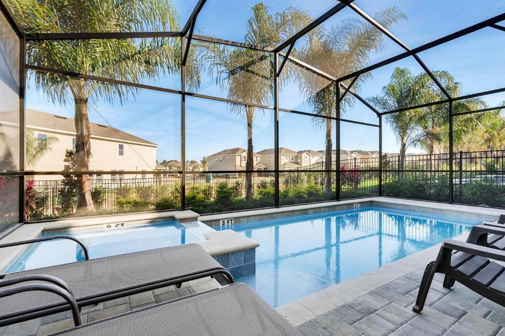 Ferienhaus Encore Club at Reunion - 5BD Home (USA Orlando) - Booking.com