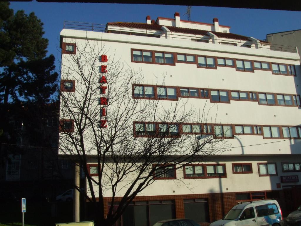 Apartments In Culleredo Galicia