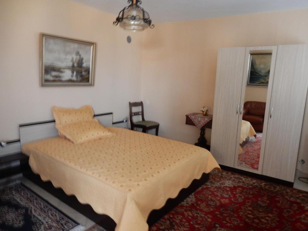Apartments Horizont, Balchik, Bulgaria - Booking.com