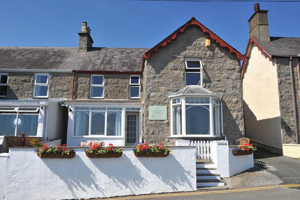 Apartments In Rhosneigr Anglesey