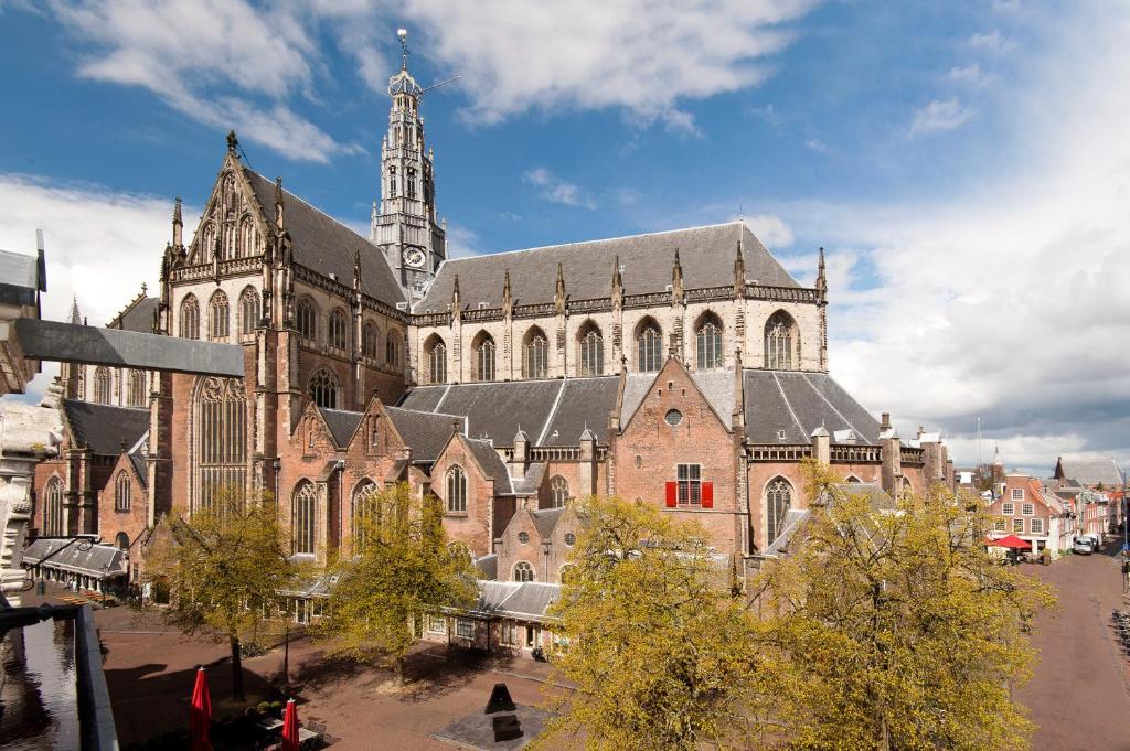 Haarlem accomodation and dating