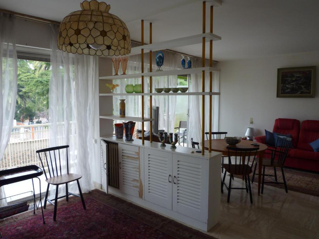 Apartment Le Beau Sejour 19, Cannes, France - Booking.com on