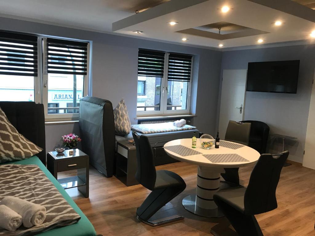 Apartment Sofia (Deutschland Düsseldorf) - Booking.com