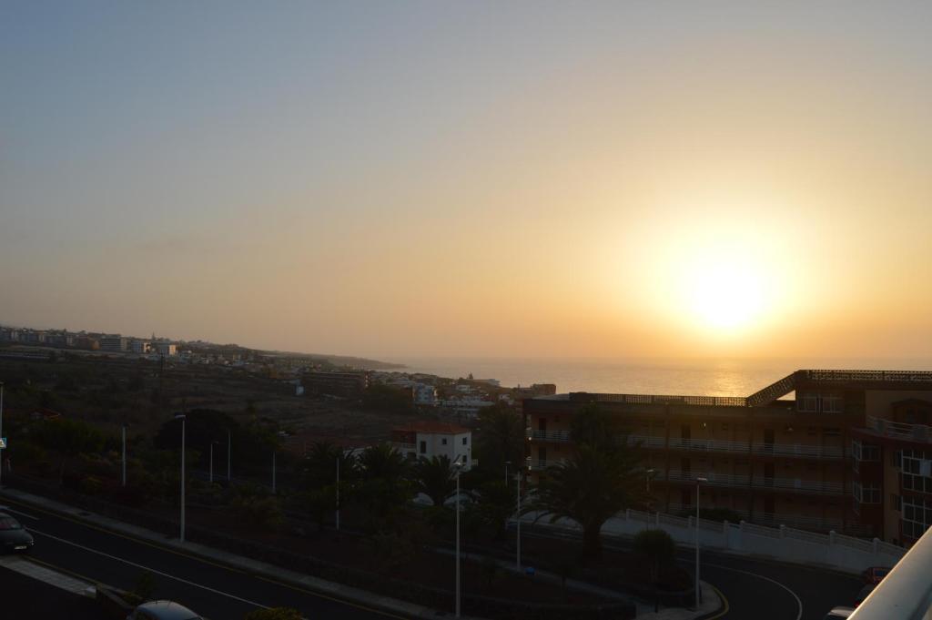 Apartments In Bajamar Tenerife