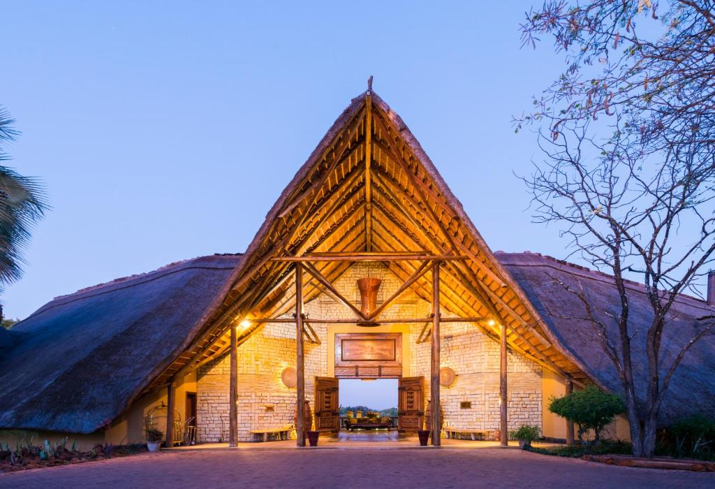 aha The David Livingstone Safari Lodge & Spa |ザ デイビッド リビングスン サファリロッジ&スパの予約はグラマラスヴォヤージュへ