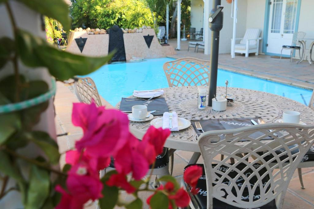 paradiso guesthouse self catering cottage constantia updated rh booking com