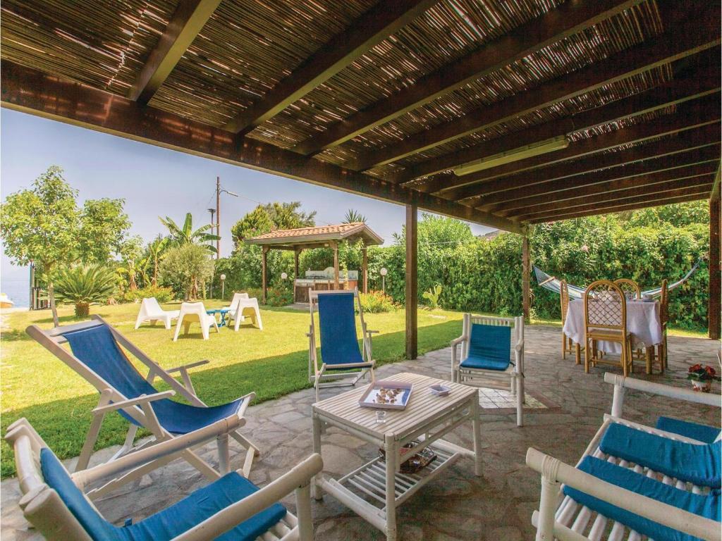Nearby hotel : Holiday home Piraino Fraz. Zappardino