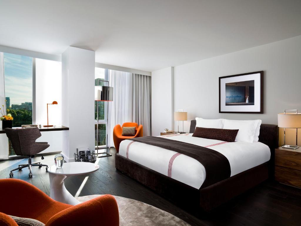 Hotel Thompson Toronto Canada Booking Com