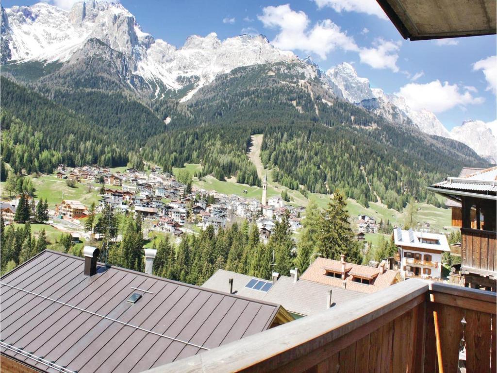 Hôtel proche : Apt. Dolomiti 1