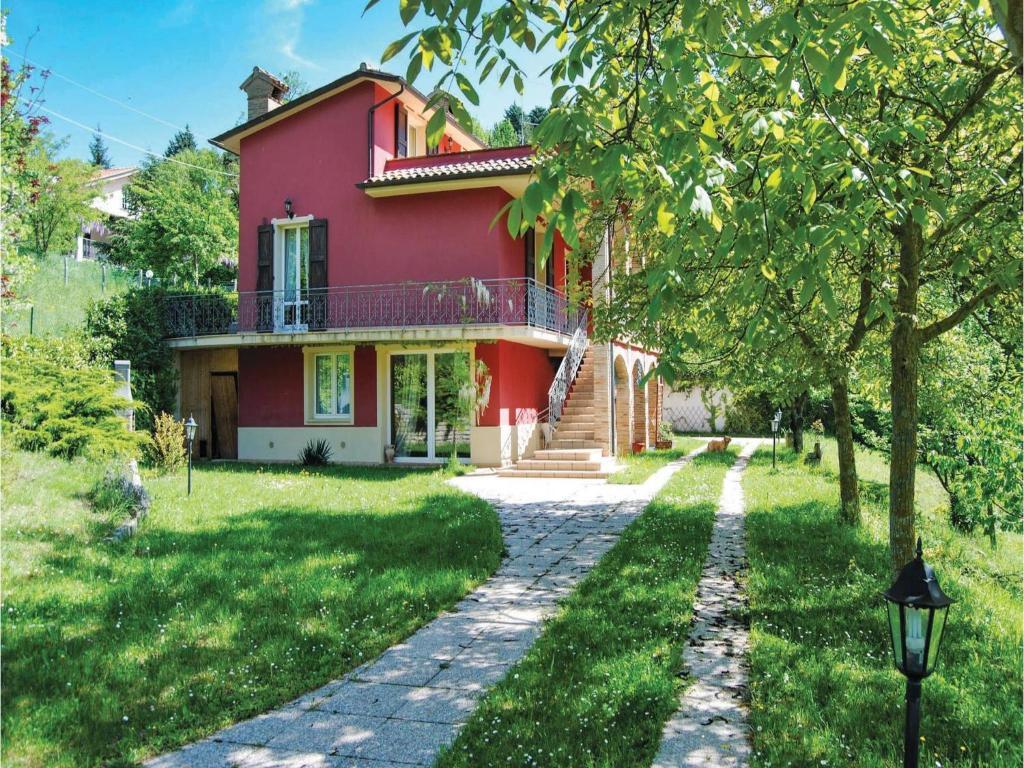 Nearby hotel : Holiday Home Via Colombara
