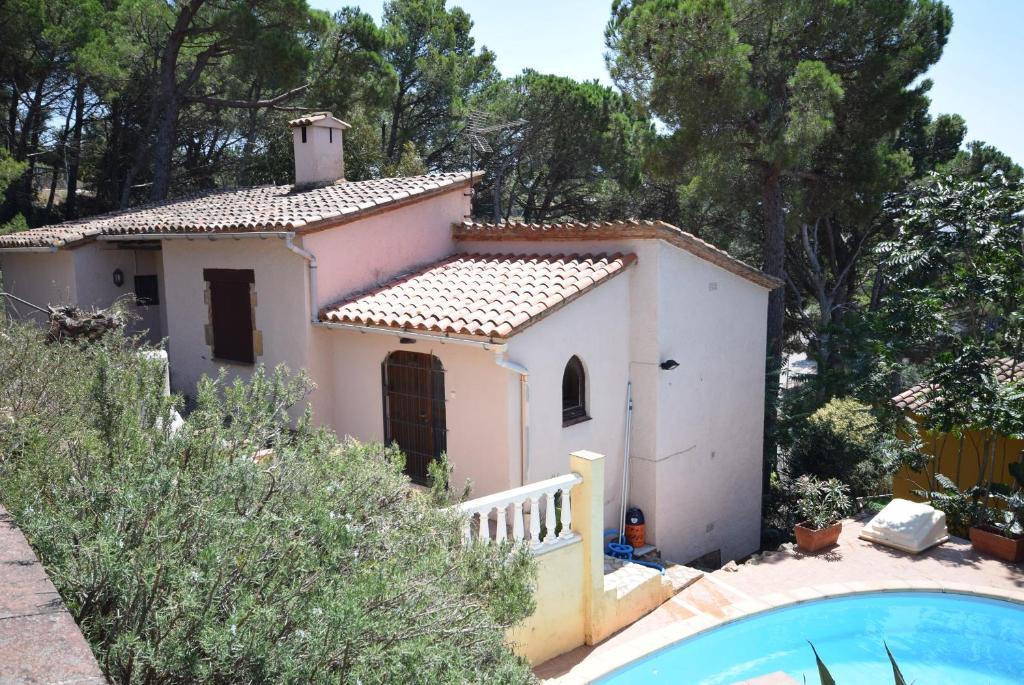 Villa Surya (Espanha Begur) - Booking.com