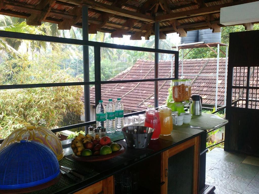 36 Palms Boutique Retreat Brighton Beach House Cherai Part 48 Cherai Beach Resorts