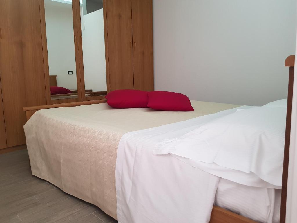 Apartments In Andreoli Abruzzo