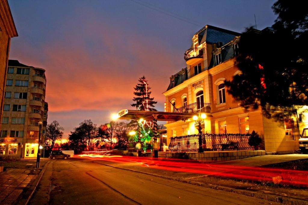 Хотел Charlino Plaza - Русе