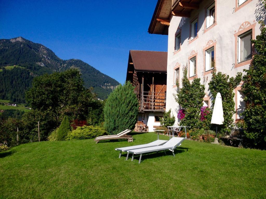 Sule Hof Agriturismo, Ortisei, Italy - Booking.com