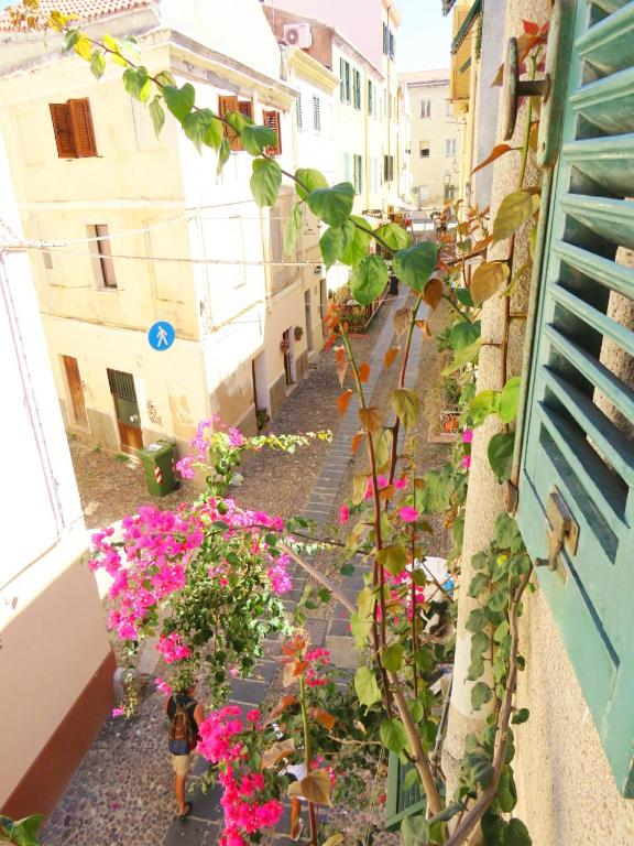 #APPARTAMENTOApartment GiobertiAlghero
