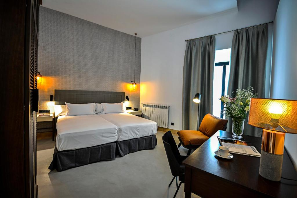 boutique hotels in sevilla  157