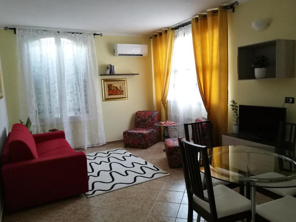 Appartamento Gatto Moro, Calderara di Reno – Prezzi aggiornati per ...