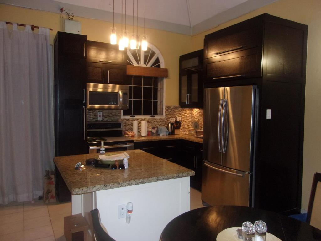 Apartment Barbican in Kingston, Billy Dun, Jamaica - Booking.com