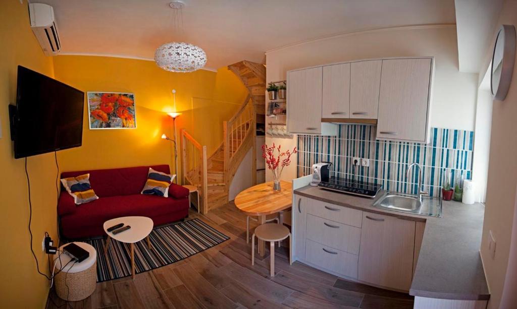 Apartment Koper