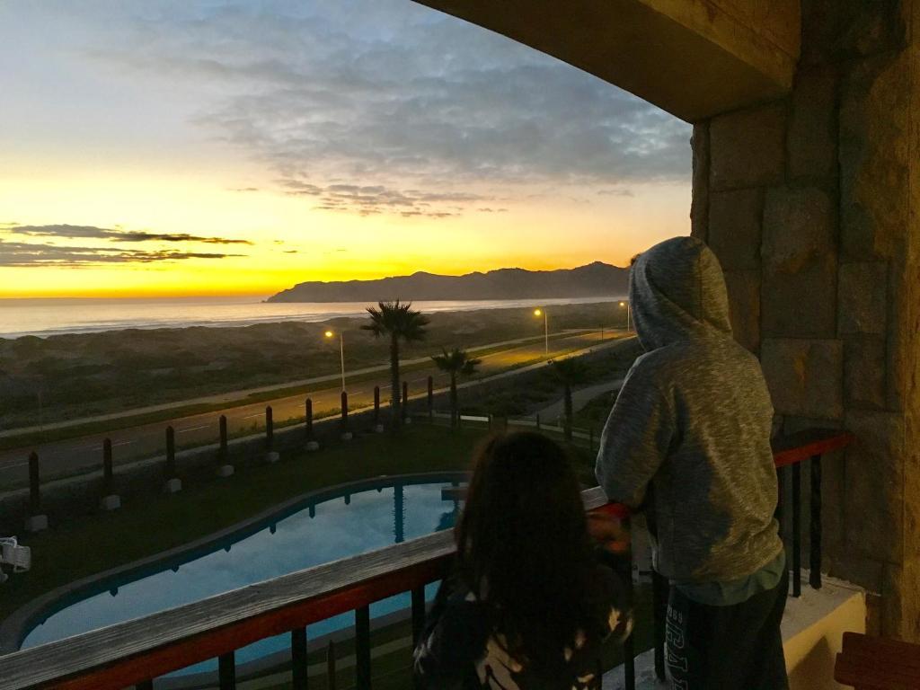 Apartments In Trigo Blanco Coquimbo Region