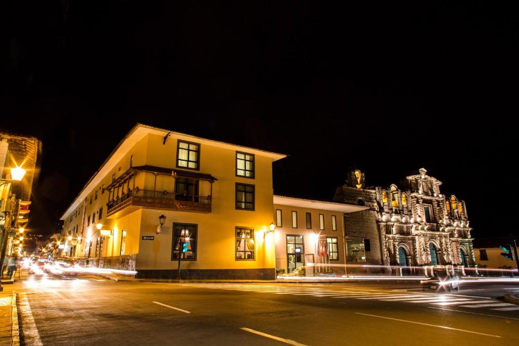 hotel costa del sol wyndham cajamarca peru booking com