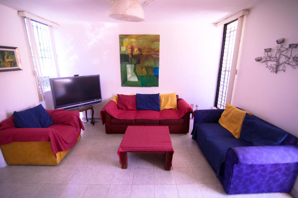 Apartments In Isla La Piedra Sinaloa