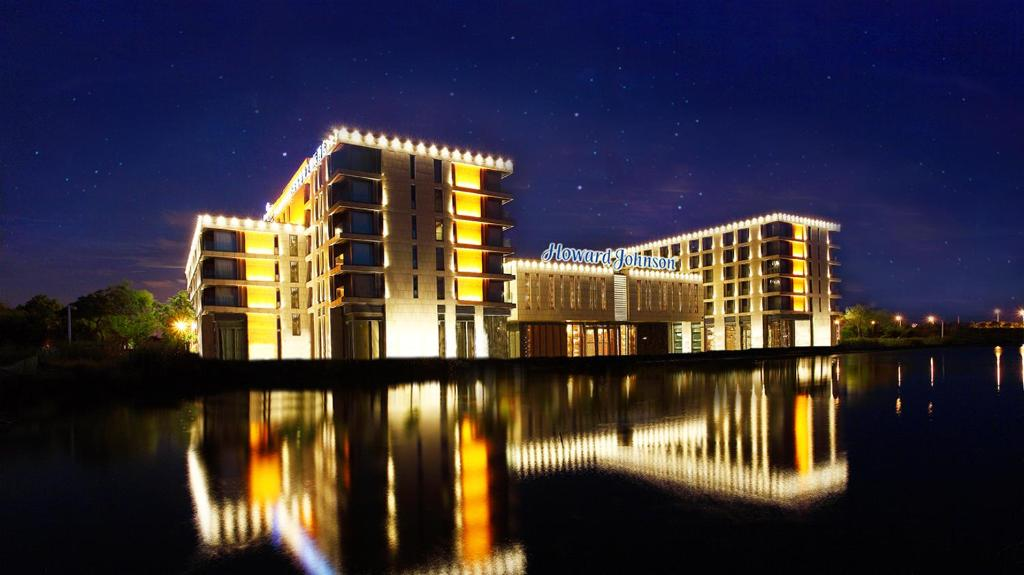 hotel howard johnson lingang nanhui china booking com rh booking com howard johnson plaza shanghai booking howard johnson plaza shanghai hotel