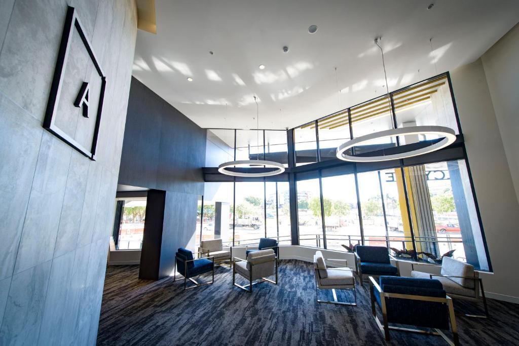 Alcyone Hotel Residences  Brisbane  U2013 Updated 2019 Prices