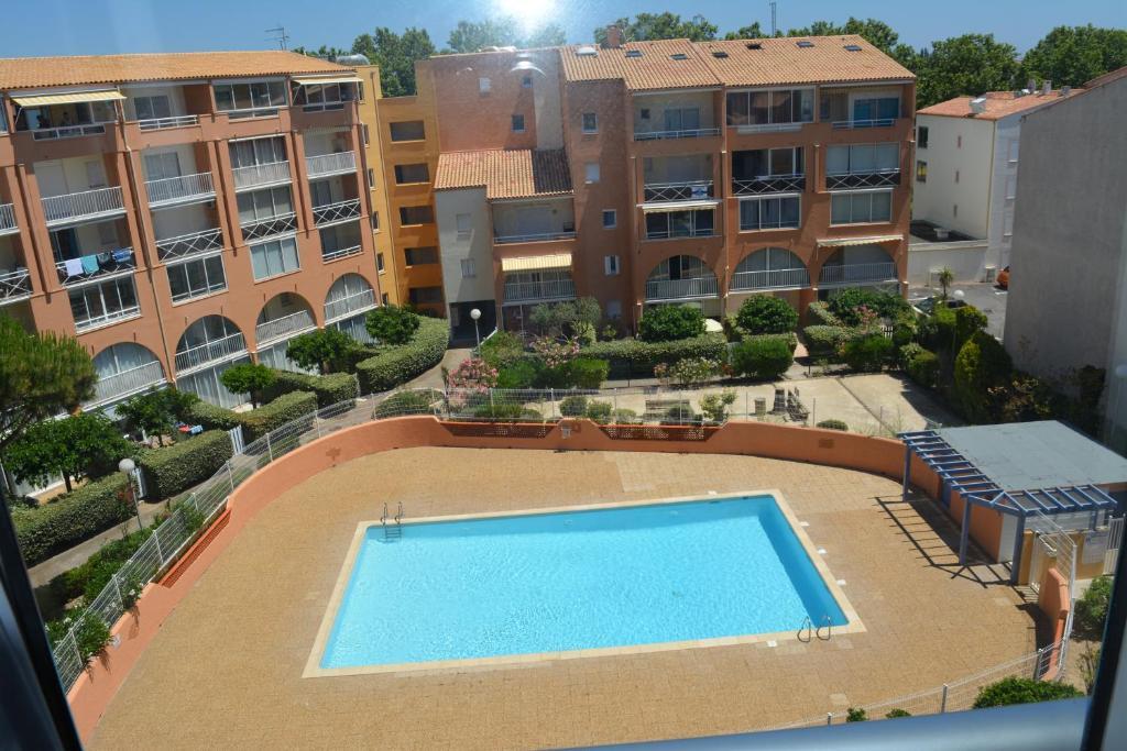 Residence Antinea Le Cap D Agde Tarifs 2019