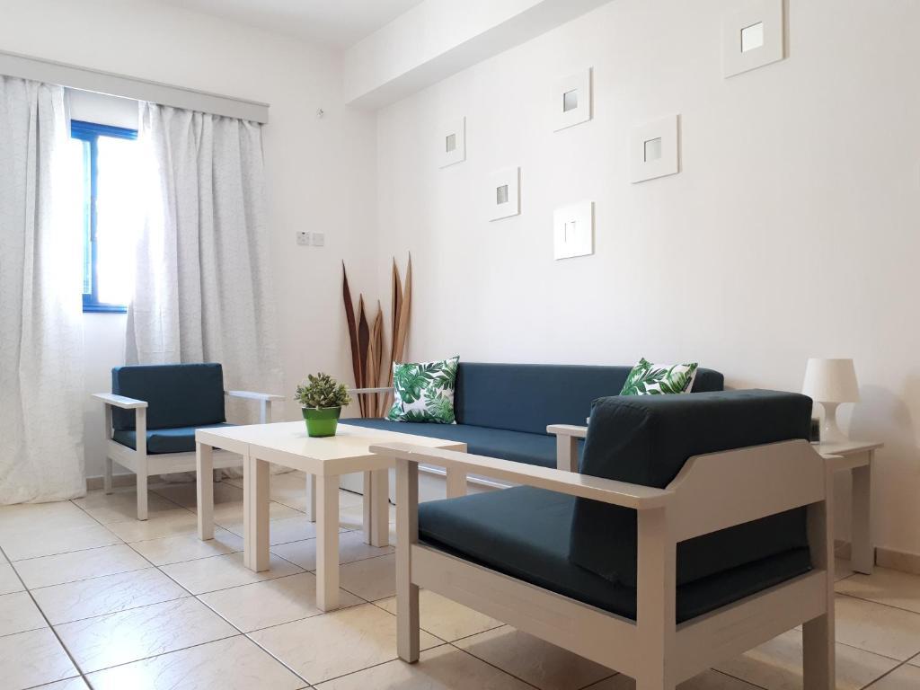 2 Bedroom Apartment Ayia Napa Cyprus Rooms