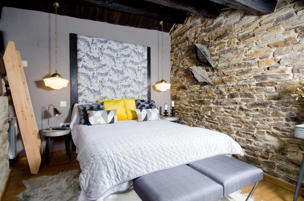 boutique hotels in lugo  155