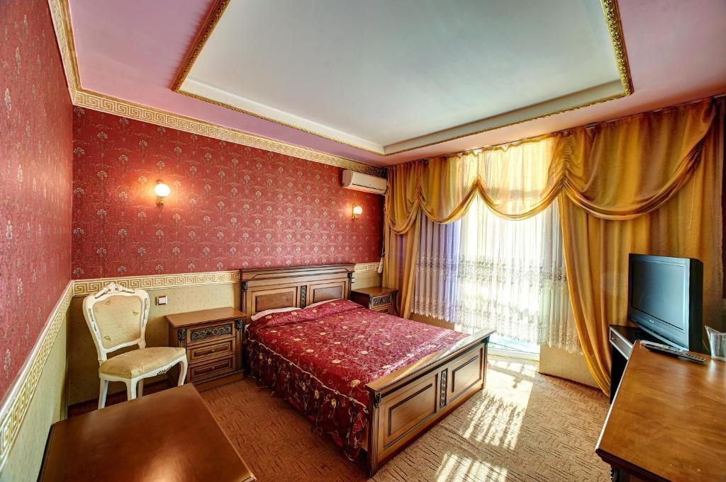 Хотел Извора - Русе