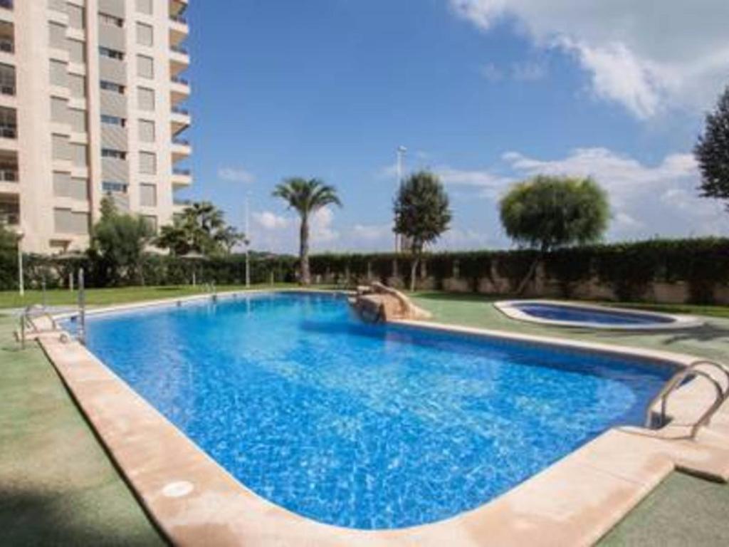 Apartments In El Nido Valencia Community
