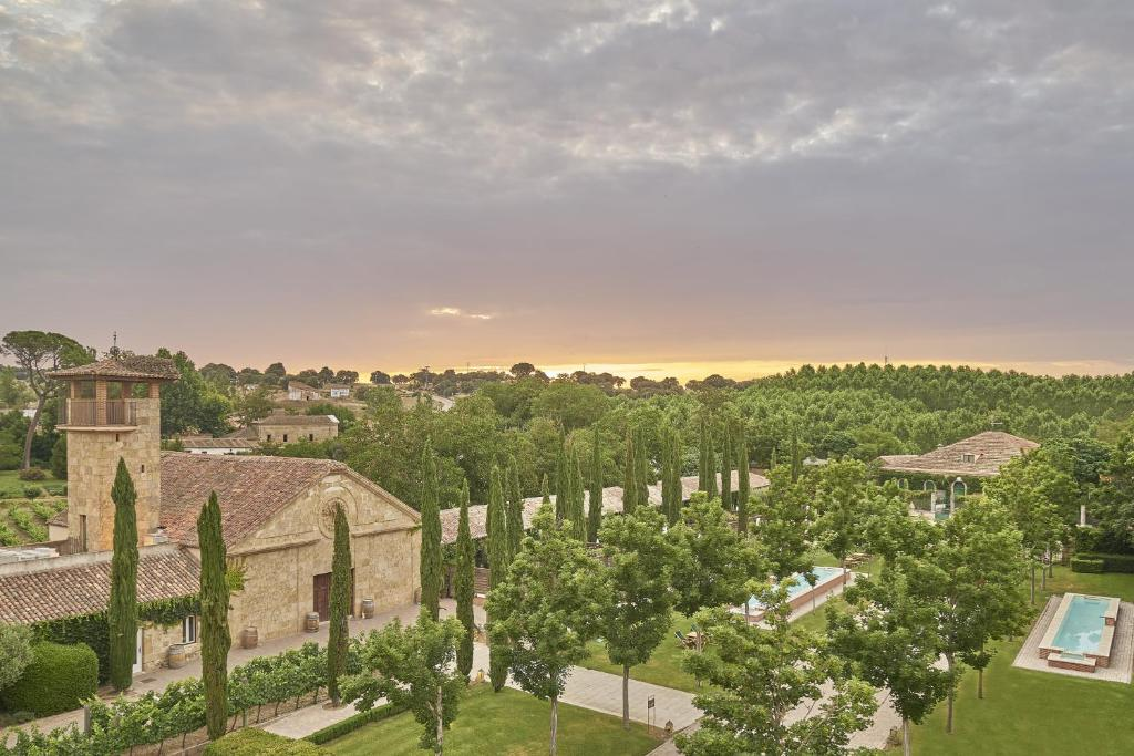 boutique hotels in castile and leon  139