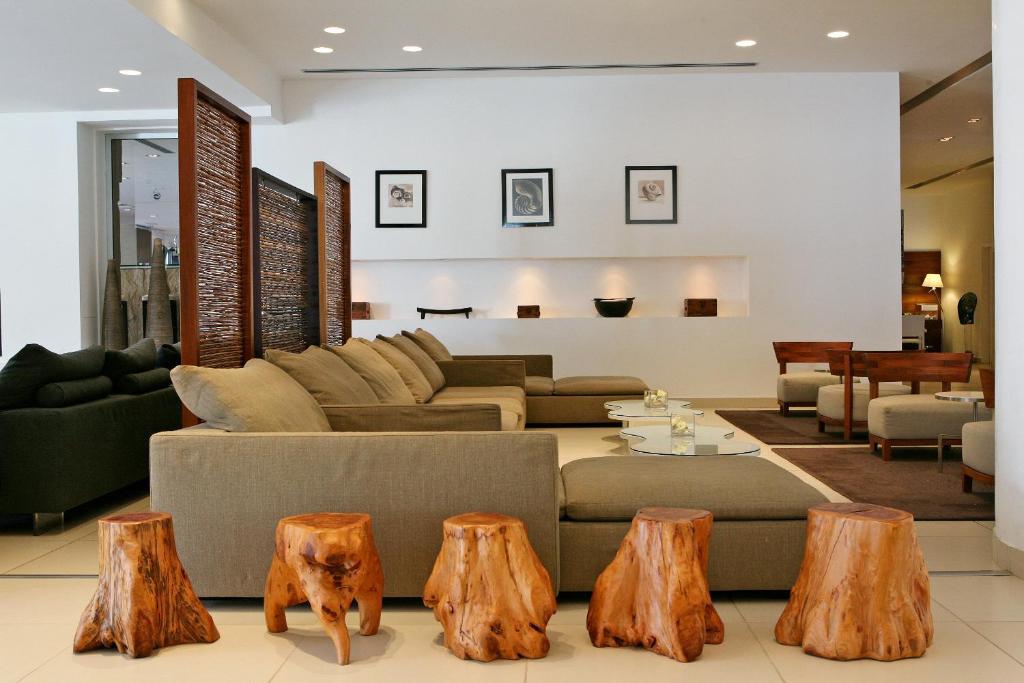Napa Mermaid Design Hotel Suites Ayia Cyprus Rooms