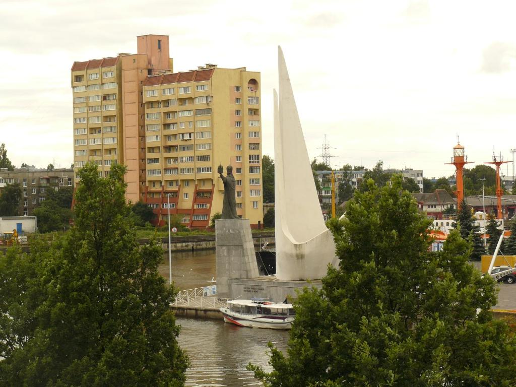 Hotels of Kaliningrad: photos, description and reviews of tourists 3