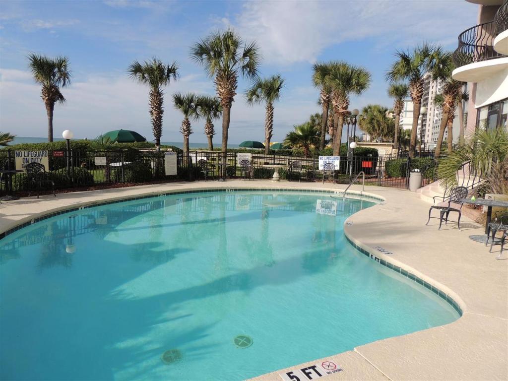The Palms Resort Tp1502 V Condo Myrtle Beach Sc Booking Com