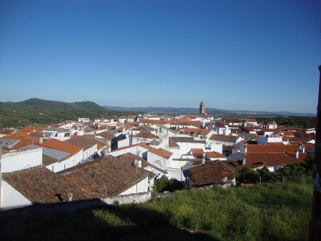 Landhuis Mirador de Fuentes (Spanje Fuentes de León ...