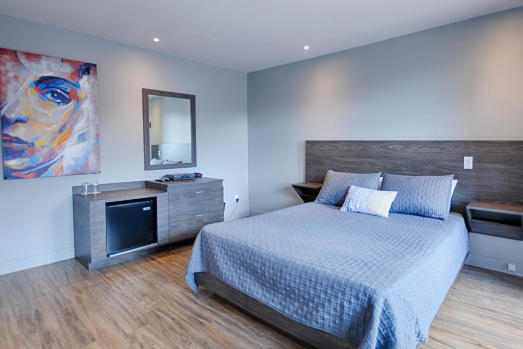 Le Fabreville Motel & Suites
