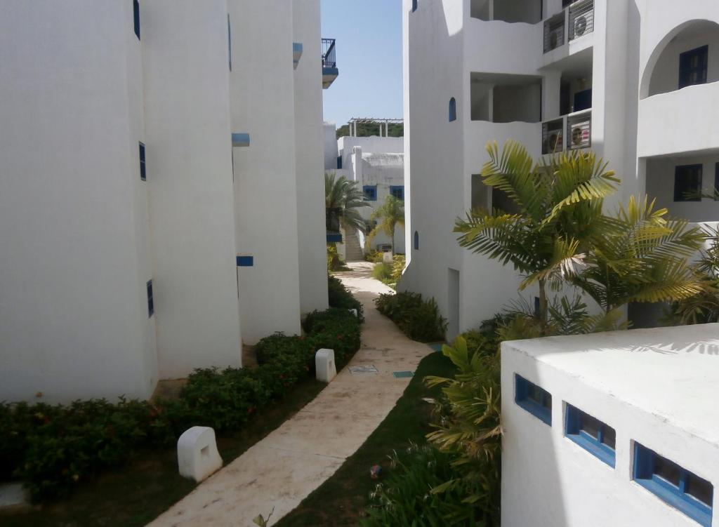 Margarita - Res.Puerto Molino