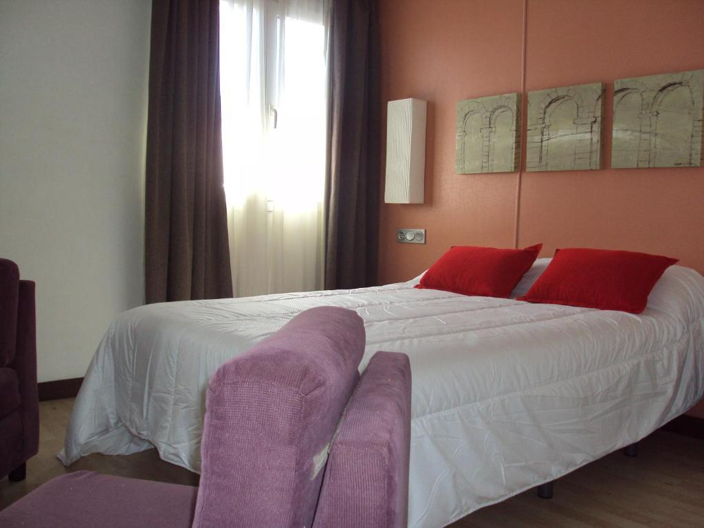 hotel emperatriz ocaa spain deals