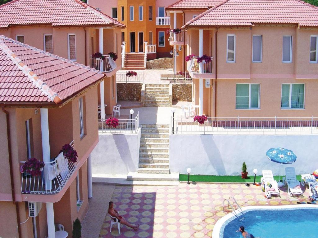 Holiday home Varna K. K. Chaika/ Aquarelle (Bulgarien Goldstrand ...