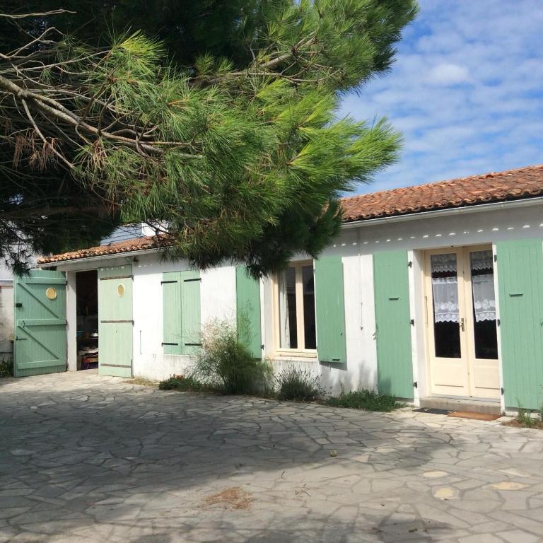 Ile De Re Ferienhaus ferienhaus maison ile de re frankreich la couarde sur mer