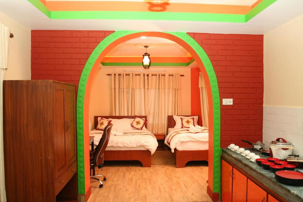 Hotel Thamel Backpackers Home, Kathmandu, Nepal - Booking.com on home office and craft room ideas, coffee design ideas, home design questionnaire, home kitchen trends, home kitchen paint color ideas, small kitchen cabinets color ideas, home kitchen remodeling ideas, automotive design ideas, knife design ideas, home clothing ideas, home kitchen sink ideas, modern home kitchen ideas, dream kitchens ideas, stone design ideas, home design outlet center, home apartments ideas, home massage therapy ideas, home yoga ideas, home kitchen bedroom, home kitchen decorating,