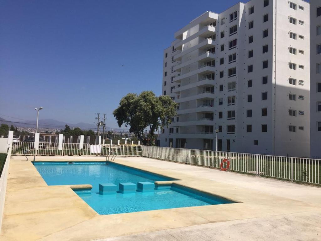 Apartamento condominio terrazas del sol 2 chile la serena for Terrazas del sol 3 la serena